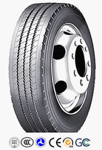 All-Steel Radial Industrial TBR Tire (1200r20, 1100r20, 315 80r22, 5 1200r24)