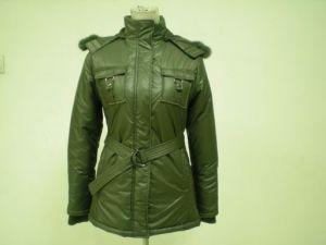 Hooded/Faux Coat