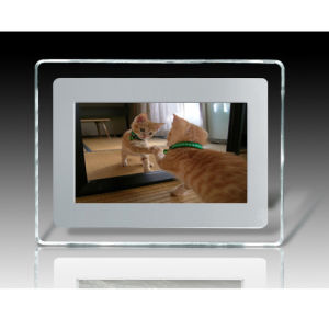 Digital Photo Frame (HDF-7008A)