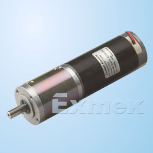 DC Brush Gearmotor (MB042DK001-PL) pictures & photos