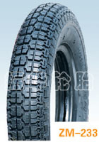 Motorcycle Tyre Zm233