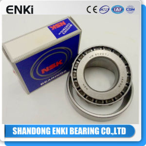NSK Japan Original Taper Roller Bearing 30207 Bearing for Constructive Machinery pictures & photos
