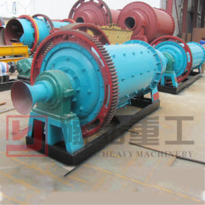 Wet Type Grinding Ball Mills (YH-1.83*7M) pictures & photos
