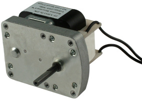 Made in for Shaded pole gear motor