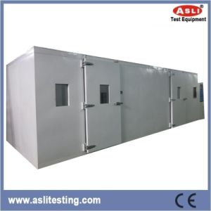 Walk in Stability Chamber for Testing Electronic Products pictures & photos