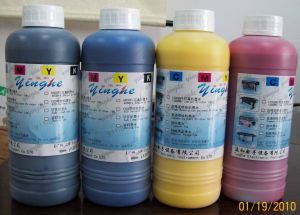 Eco Solvent Ink for Mimaki Jv33 pictures & photos
