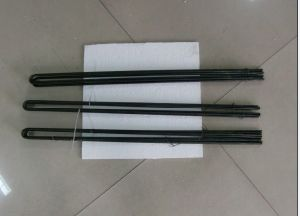 Hot Sale Black Dia6mm Tungsten Rods for Heater Elements pictures & photos