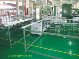 High Frequency Plastic Welding Machine for Water Bed (HR-15KW, HR-25KW, HR-35KW)