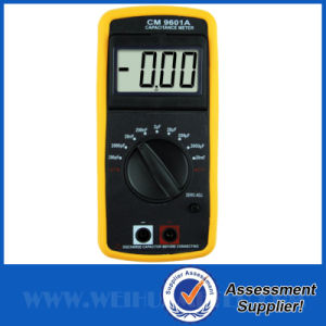 CM9601A 3 1/2 Digital Capacitance Meter