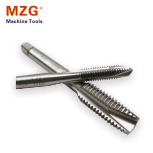 Apex Spiral Manual Straight Flute Taper Pipe Screw Thread Tap pictures & photos