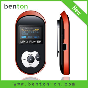MP3 Player with Speaker (BT-P122)