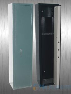 Mechanical Gun Safe for Home and Office (MG-145K5) pictures & photos