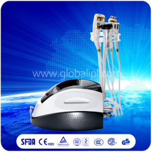 Portable RF Beauty Equipment for Slimming and Skin Lifting pictures & photos