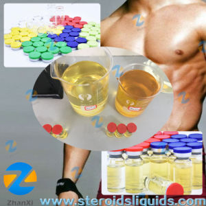 Injection Oil Testosterone Enanthate 250mg /Ml 315-37-7 Enanject 250 for Muscle Gain pictures & photos