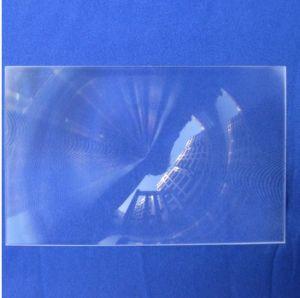 Fresnel Lens for Camera Spotlight pictures & photos