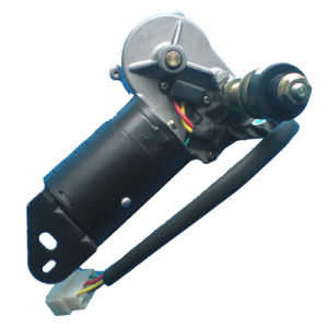 30W 24V Wiper Motor (NCR S006) pictures & photos