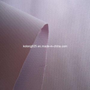 Strip Jacquard Polyester Pongee (SKP-0363)