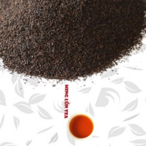 Chinese Hight Quality Black Fanning Tea Chinese Black Tea pictures & photos