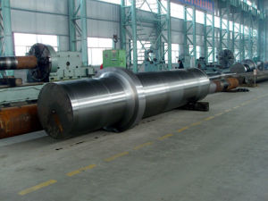 Forging Main Shaft /Forged Main Shaft pictures & photos
