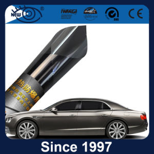 Automotive Privacy Protection Sputtering Solar Car Glass Tinting Window Film pictures & photos