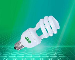 Half Spiral Energy Saving Lamp (2S Big Spiral Series)