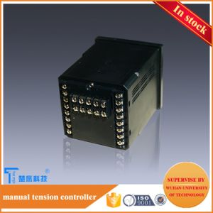 Small Size Manual Tension Controller for Film Blowing Machine pictures & photos