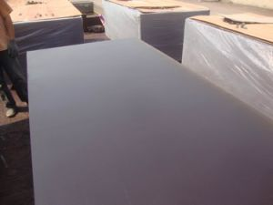 Finger Joint Film Faced Plywood/Building Material/Plywood/Wood