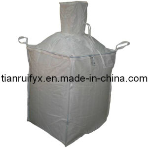 100% New Material 1000kg PP Big Bag for Sand (KR041) pictures & photos