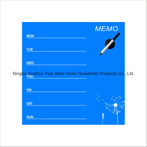 OEM Magnetic Glass Memo Projector pictures & photos