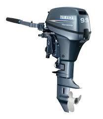 China used yamaha 90hp 4 stroke outboard motor china for Used 90 hp outboard motors