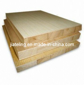 High Quality Block Board for Furniture pictures & photos