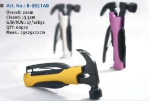 Multi-Tool (B-8921AB)