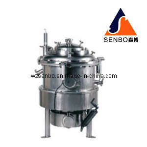 Pharmaceutical Sterile Type Filter Dryer (SB)