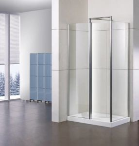 Walk in Shower Enclosure/Shower Room (TL-LWS1000)