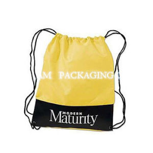 Gift Cotton Pouch Bag Packing with Custom Logo pictures & photos