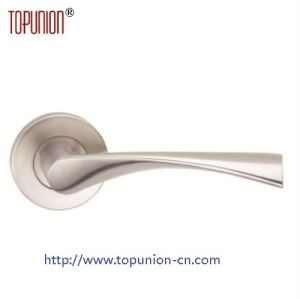 Ss304 Door Lever Handle with En1906 (CLH002) pictures & photos