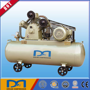 High Pressure 15kw Low Noise 3 Cylinder Piston Air Compressor Famous Manufacturer pictures & photos