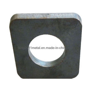 Laser Cutting Parts (KOM-126BS)