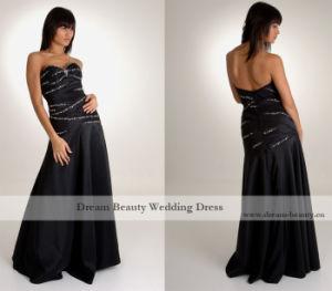 Evening Dress (Lf33-Mic)