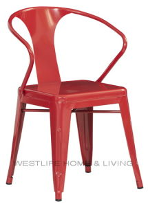 Metal Chair (W12408)