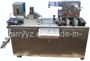 Dpp-88 Tablet Capsule Blister Packing Machine & Blister Packer pictures & photos