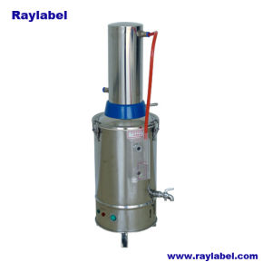 Distilled Water Apparatus for Lab Equipments (RAY-ZD-Z-5) pictures & photos