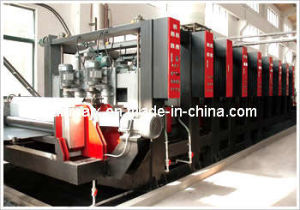Stainless Steel 8k Mirror Polishing Grinding Machine (no. 8) pictures & photos