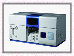 320n Atomic Absoprtion Spectrophotometer Method Soil Elements Analyzer pictures & photos