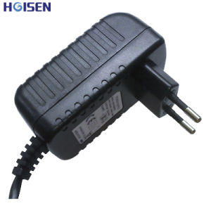 18W Series Power Adapter with EU plug pictures & photos