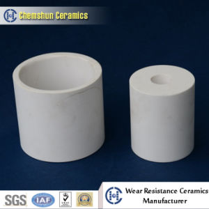 95% Wear Resistant Liner for Pipe System pictures & photos