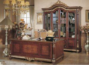 European Style Home Office Set Furniture (FG-8811-B)