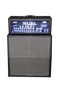 Guitar Amplifier with All Tube Engine Series
