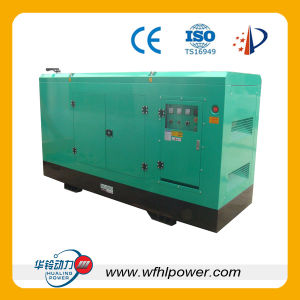 Air-Cooled Diesel Generator pictures & photos
