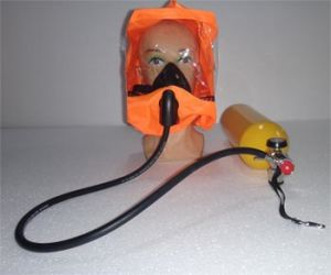 Manufacturer 5 Minutes to 25 Minutesemergency Escape Respirator pictures & photos